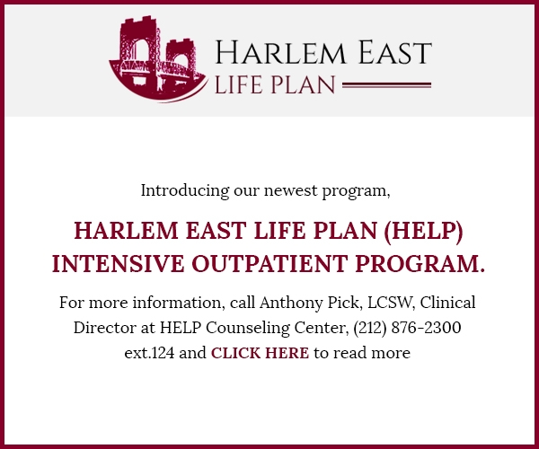 Harlem East Life Plan-Addiction Medicine | Mental Health and General